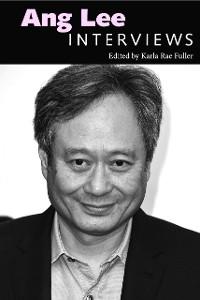 Cover Ang Lee