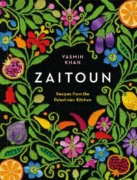 Cover Zaitoun: Recipes from the Palestinian Kitchen