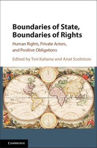 Cover Boundaries of State, Boundaries of Rights