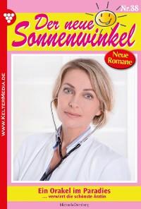 Cover Der neue Sonnenwinkel 38 – Familienroman