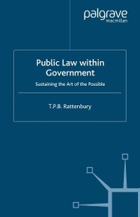 Cover Public Law within Government