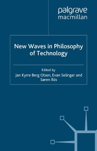 Cover New Waves in Philosophy of Technology