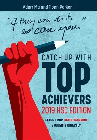 Cover Catch Up With Top-Achievers