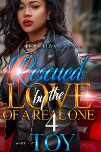 Cover Rescued By the Love of a Real One 4