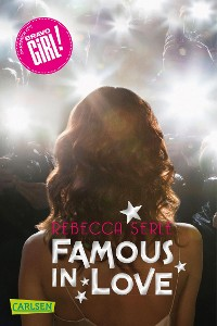 Cover Famous in Love 1: Famous in Love