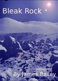 Cover Bleak Rock