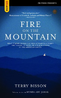Cover Fire on the Mountain
