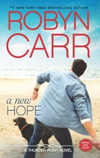 Cover New Hope (Thunder Point, Book 8)