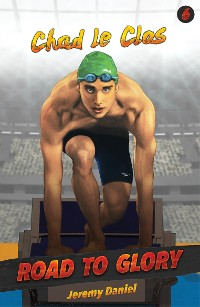 Cover Chad le Clos