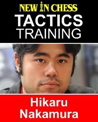 Cover Tactics Training - Hikaru Nakamura