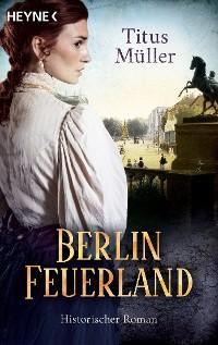 Cover Berlin Feuerland