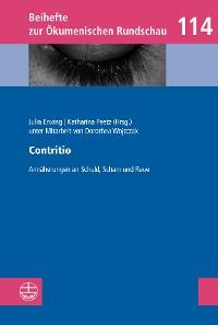 Cover Contritio