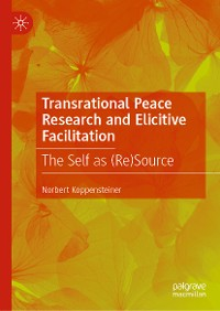 Cover Transrational Peace Research and Elicitive Facilitation