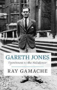 Cover Gareth Jones