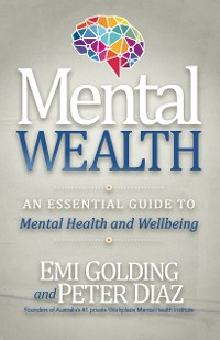 Cover Mental Wealth