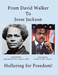 Cover From David Walker to Jesse Jackson