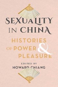 Cover Sexuality in China