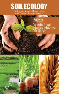 Cover Soil Ecology The Basis Of Sustainable Agriculture And Climate Change Mitigation