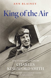 Cover King of the Air