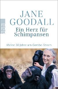 Cover Ein Herz für Schimpansen