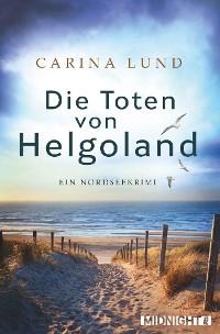 Cover Die Toten von Helgoland