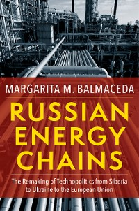 Cover Russian Energy Chains