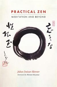 Cover Practical Zen