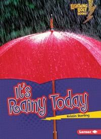 Cover It's Rainy Today