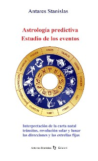 Cover Astrología predictiva.Estudio de los eventos