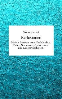 Cover Reflexionen