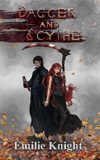 Cover Dagger and Scythe