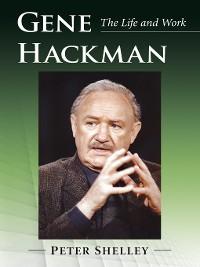 Cover Gene Hackman