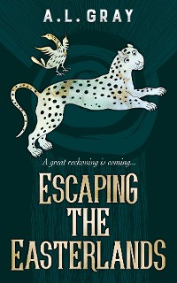 Cover Escaping The Eastlands
