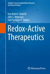 Cover Redox-Active Therapeutics
