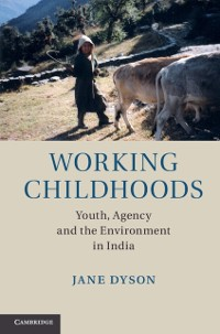 Cover Working Childhoods