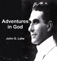 Cover Adventures in God