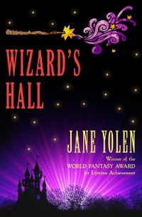 Cover Wizard's Hall