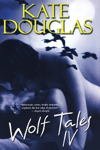 Cover Wolf Tales IV