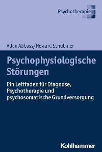 Cover Psychophysiologische Störungen