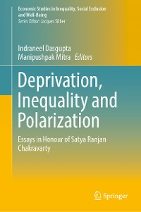 Cover Deprivation, Inequality and Polarization