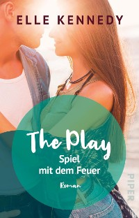 Cover The Play – Spiel mit dem Feuer