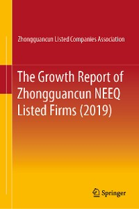 Cover The Growth Report of Zhongguancun NEEQ Listed Firms (2019)