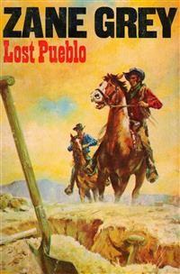 Cover Lost Pueblo