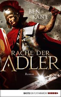 Cover Rache der Adler