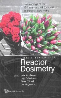 Cover Reactor Dosimetry State Of The Art 2008 - Proceedings Of The 13th International Symposium