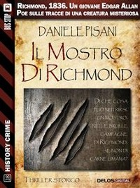 Cover Il mostro di Richmond