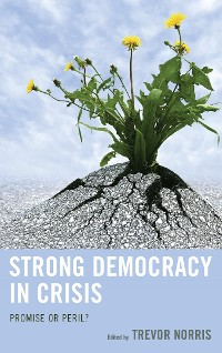 Cover Strong Democracy in Crisis