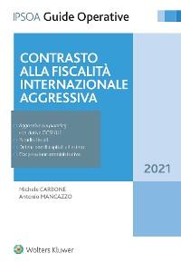 Cover Contrasto alla fiscalità internazionale aggressiva