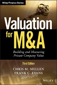 Cover Valuation for M&A
