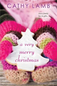 Cover A Very Merry Christmas